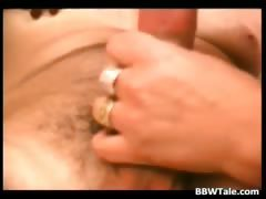 Two hot milfs getting banged wildly part5