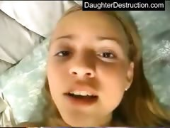 Cute teen princess roughly fucked