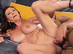 Sexy wife hardcore sex