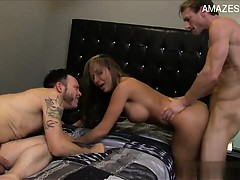 Mamma troia blowjob cum in mouth