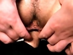 Amateur couple penetration
